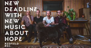 Finnish Indie Rockers NEW DEADLINE Return with 'California IPA'