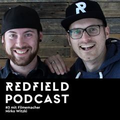 Redfield Podcast mit Mirko Witzki