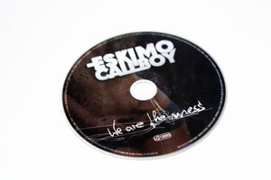 Eskimo Callboy - We Are The Mess - CD (2014) - Redfield Records
