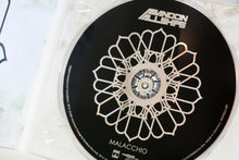 Abandon All Ships - Malocchio - CD (2014) - CD - Redfield Records