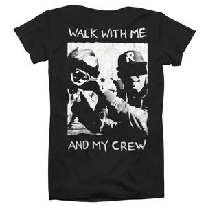 T-Shirt - Crew - Merchandise - Redfield Records