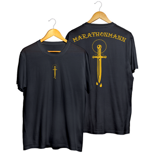 Marathonmann - Alles auf Null - T-Shirt - Merchandise - Redfield Records