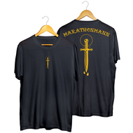 Marathonmann - Alles auf Null - T-Shirt - Redfield Records