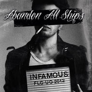 Abandon All Ships - Infamous (2013) - CD - Redfield Records