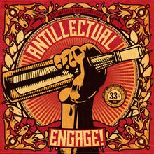 Antillectual - ENGAGE! (2016)