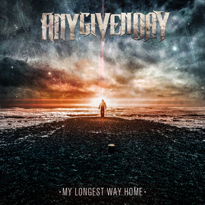 Any Given Day - My Longest Way Home (2014)