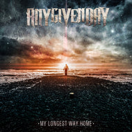Any Given Day - My Longest Way Home (2014) - CD - Redfield Records