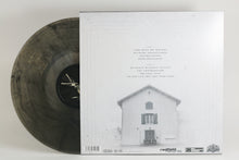 Cedron - Valence- Clear & Black mixed Vinyl LP (2016) - LP - Redfield Records