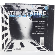 Nations Afire - Violence EP - CD+LP Bundle (2018)