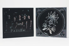 The Pariah - Divided By Choice (2016) - CD - Redfield Records