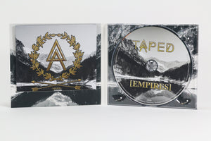Taped - Empires - CD (2015) - CD - Redfield Records