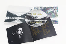 Taped - Empires (2015) - CD - Redfield Records