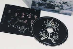 The Pariah - Divided By Choice (2016)
