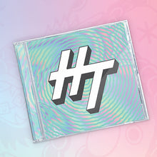 Hippie Trim - Cult - CD (2019) - CD - Redfield Records