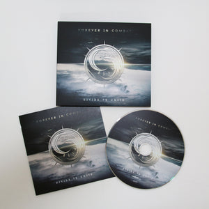 Forever In Combat - Divide To Unite - CD (2016) - CD - Redfield Records