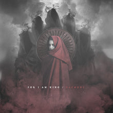 For I Am King - Daemons - CD (2016) - Redfield Records
