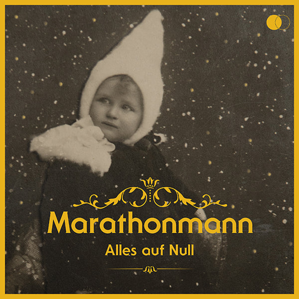Marathonmann - Alles auf Null - Limitierte CD (2021) - Redfield Records