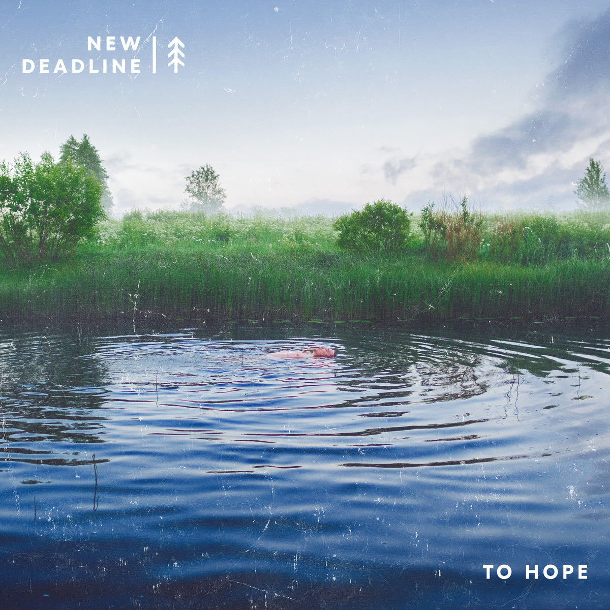 New Deadline - To Hope - CD (2018)