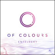 Of Colours - Entelechy - CD (2018) - CD - Redfield Records