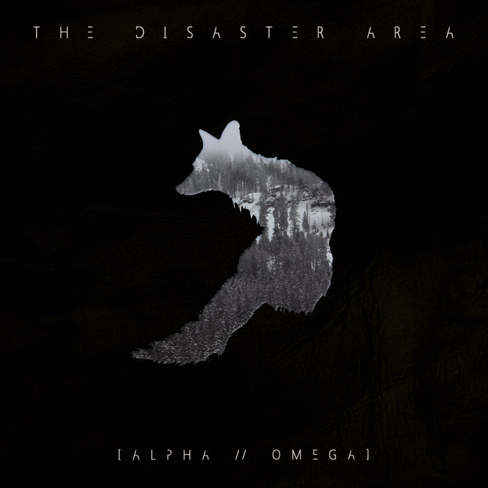 The Disaster Area - Alpha // Omega - Omega Edition (2018)