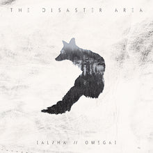 The Disaster Area - Alpha // Omega (2018) - CD - Redfield Records