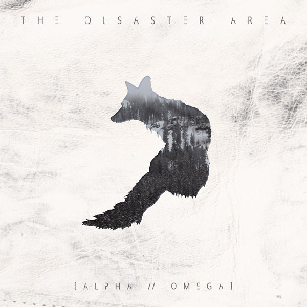 The Disaster Area - Alpha // Omega - Alpha Edition (2018)