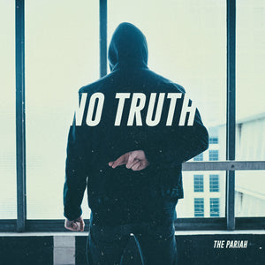 The Pariah - No Truth - CD (2018) - CD - Redfield Records