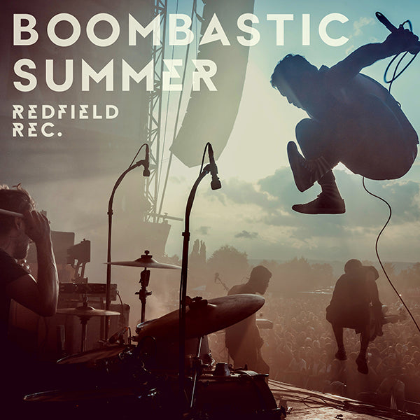V/A - Boombastic Summer (2020) - Download - Redfield Records