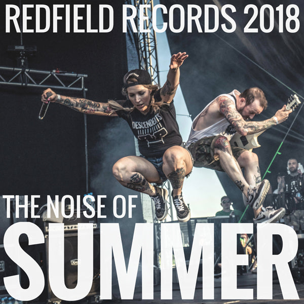 The Noise of Summer 2018