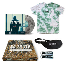 The Pariah - No Truth - Limited Special Vinyl Box (2018)