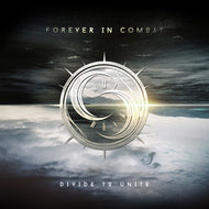 Forever In Combat - Divide To Unite (2016) - CD - Redfield Records