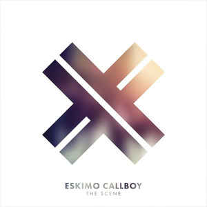Eskimo Callboy ‎– The Scene - Vinyl LP Crystal Clear - LP - Redfield Records
