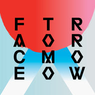 Face Tomorrow - s/t - CD (2011) - Redfield Records