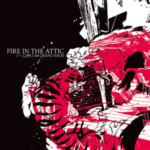 Fire In The Attic - Cum Grano Salis (2008) - CD - Redfield Records