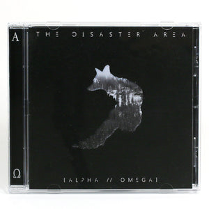 The Disaster Area - Alpha // Omega - Limited Special Edition (2018)