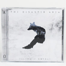 The Disaster Area - Alpha // Omega - Alpha Edition (2018) - CD - Redfield Records