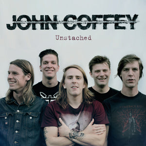 John Coffey - Unstached (2013)