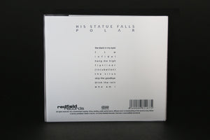 His Statue Falls - Polar (2016) - CD - Redfield Records