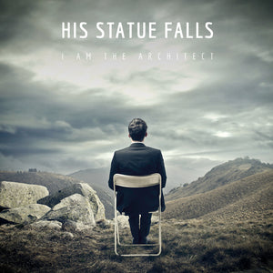 His Statue Falls - I Am The Architect - CD (2013) - Redfield Records