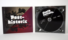 Death Letters - Post-Historic - CD (2012) - CD - Redfield Records