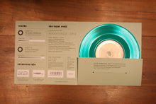 "Death Letters - Nomadic Childhood 7"" (2014) - LP - Redfield Records"