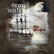 Iron Walrus - The Plague (2015) - CD - Redfield Records