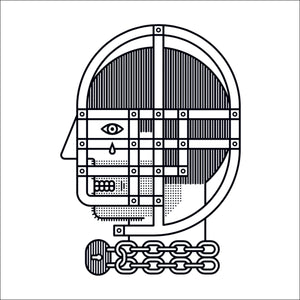 Kids Insane - Cluster (2017) - CD - Redfield Records