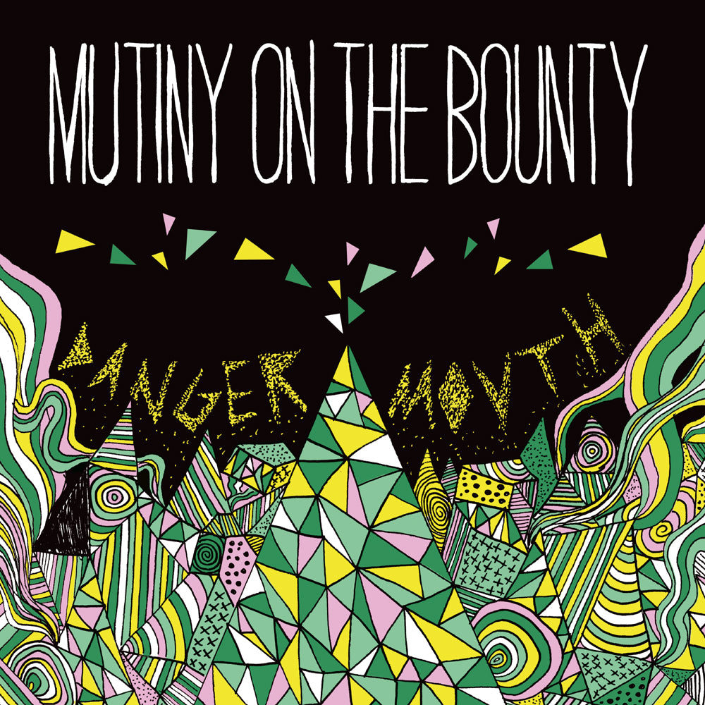 Mutiny On The Bounty - Danger Mouth (2009)