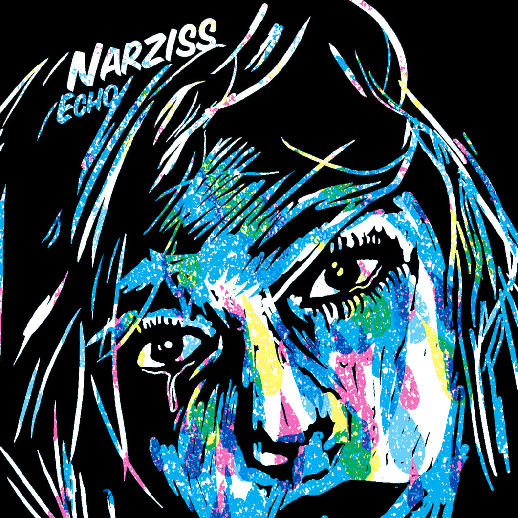 Narziss - Echo - CD (2009) - Redfield Records