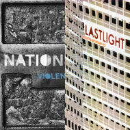 Nations Afire - Violence EP / Last Light - Exploding Antennae EP - LP (2018)