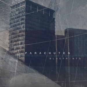 Parachutes - Blueprints (2012) - CD - Redfield Records