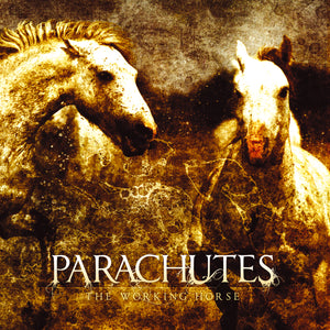 Parachutes - The Working Horse - CD (2009) - CD - Redfield Records