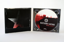 Nations Afire - The Ghosts We Will Become - CD  (2012) - CD - Redfield Records