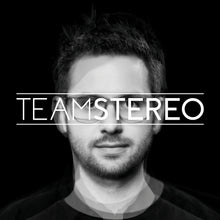 Team Stereo - s/t  - CD (2017) - CD - Redfield Records